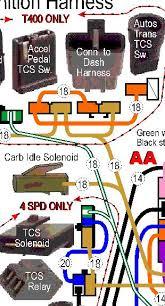 docrebuild's oosoez wiring guides 1975 corvette wiring diagram at 1975 Corvette Wiring Diagram