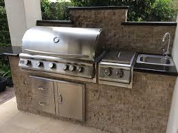 houston outdoor kitchen