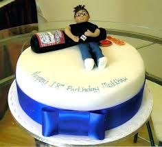 60th Birthday Cake Ideas For Her Man Him Male Attractive Inspiration
