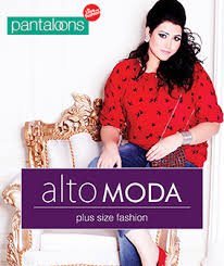 Pantaloons All Size Chart Alto Moda Plus Size Fashion Pantaloons Fashion Fashion