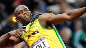 Image result for Usain Bolt is picture