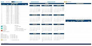 Softball League Schedule Maker Images Of 7 Team League Schedule Template 5 Round Robin