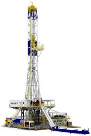 Nabors Well Service Fast Moving Smart Rig Pace M800 Rigs Nabors