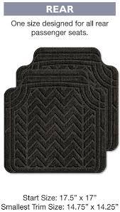 chevron car floor mats. Beautiful Mats Waterhog Car Mats  Chevron Pattern Throughout Floor