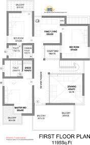 1 home plan with elevation view house plans designs modern small contemporary and elevations trendy idea