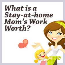 How Much Should I Get Paid How Much Should Moms Get Paid Mom Cents