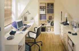 attic home office. Attic Home Office Design