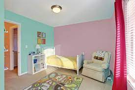 5 tips for selecting interior colours