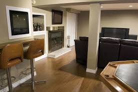 Small Basement Attractive Small Basement Room Ideas With Small Basement Design