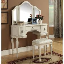 lightirror infini furnishings makeup vanity set with mirror reviews wayfair makeup vanity table with lightirror makeup vidalondon