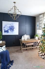 dark media room. Layout Office Corner Tables Christmas Lighting Decorations Dark Media Room Dining Fixture Hutch