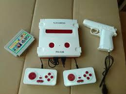 Máy chơi game băng nhựa 8 bit có sẵn game trong máy: Mua bán trực tuyến  Bảng điều khiển với giá rẻ
