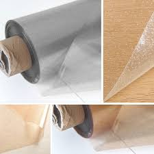 clear vinyl table covers roll for table round