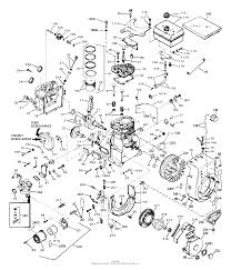 Kohler Engine Parts Diagram