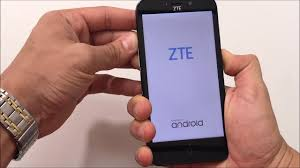 How To Reset <b>ZTE</b> ZFive 2 - Hard Reset and Soft Reset - YouTube