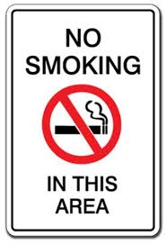 No Smoking Signage No Smoking In This Area Warning Sign Non Smoke Signs Fumar