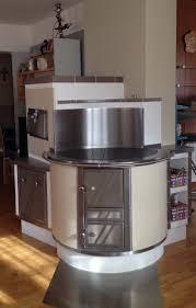 Backen Braten Kochen Prisse Ofen Bau Die Welt Der
