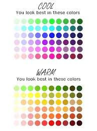 Unnatural Hair Color Chart Best Unnatural Hair Color For Skin Tone Chart Best Picture