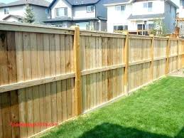 install fence post setting posts without concrete extension brackets chain li
