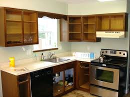 How To Refinish Kitchen Cabinets Without Stripping How To Refinish