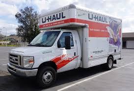Uhaul Truck S 1539 U Haul Truck Video Review Rental Box Van Rent Pods How To
