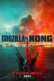 Godzilla Vs Kong | ก็อดซิลล่าปะทะคอง - Gamelikethesea