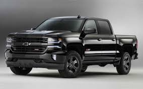 2020 Chevy Silverado Concept Rumors and Features - Many rumors ...
