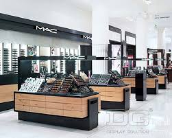 Mac Cosmetics Display Stands For Sale Classy CM32 Luxury Mac Makeup Display StandsGuangzhou Dinggui Display