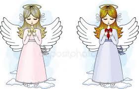 Tetování Anděl Kresba