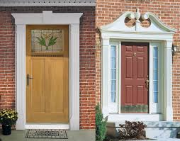 Fypon Door Surrounds, Fypon Door Molding & Door Trim :: Accent ...