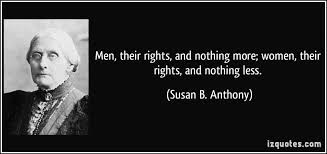Susan B Anthony Quotes Inspiration 48 Colorful Susan B Anthony Quotes Pics Inspirational Quotes