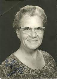 Myrtle Riggs Obituary (1920 - 2017) - Charlotte, MI - Lansing State Journal