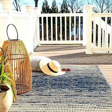 outdoor rug on wood deck decoration best rugs images indoor mats for decks using hot view outdoor rug for deck