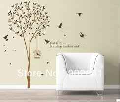 decal decor peel and stick wall art
