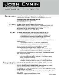 special ed caretaker resume