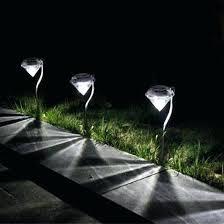 solar led garden lights costco uk set of 10 good market lighting surprising image