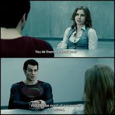 Man Of Steel Quotes