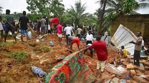 Thirteen killed in Ivory <b>Coast</b> landslide, others missing   News   Al ...