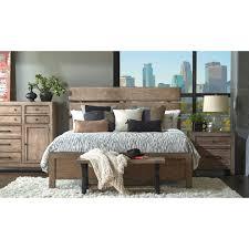Samuel Lawrence Flatbush Queen 6-Piece Bedroom Group - Item Number: S084 Q  Bedroom