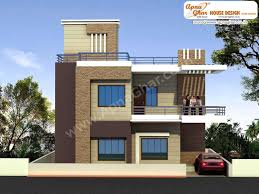 beautiful duplex house front elevation designs with design
