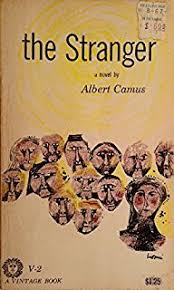 com the stranger albert camus books the stranger 1946 a novel by albert camus v 2 a