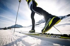 Как правильно кататься на лыжах какие возможны техники катания на  как выбрать беговые лыжи для конькового хода и ботинки к ним