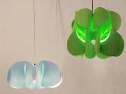 vote for the loto recycled bottle chandelier