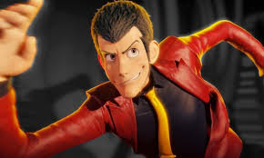 Lupin III: The First review – spectacular return for the legendary  gentleman thief | Movies