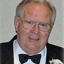 H. Duane Erickson | Obituaries | bismarcktribune.com