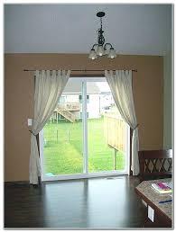 decorating ideas sliding glass door curtains dry curtain inte