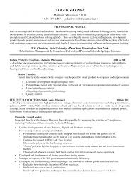 Qc Chemist Cover Letter Quality Control Chemist Resume Templates