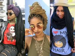 Box Braids Hair Style spectacular long box braids hairstyles 2017 hairdrome 5934 by wearticles.com