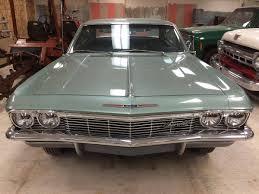1965 Chevrolet Caprice for sale #2022556 - Hemmings Motor News