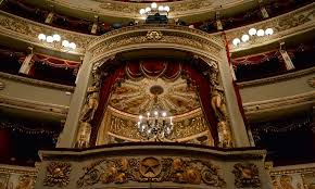 La Scala Seating Chart 2 Days In Milan Discover The Best Of The Fashion Capital
